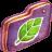 Leafie Violet Folder-48
