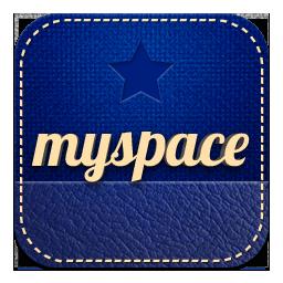 Myspace retro