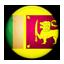 Flag of Sri Lanka icon