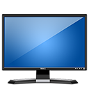 Dell Display Front-128
