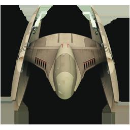 Droid Star Fighter Star Wars