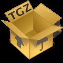 Archive tgz