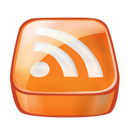 Orange RSS Feed-128