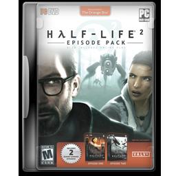 Half Life EP