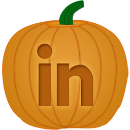 Linkedin Pumpkin