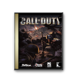 Gold Call of Duty