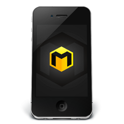 Musett iPhone 4
