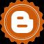 Blogger Vintage icon
