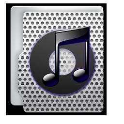 iTunes metal