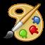 Gnome Applications Graphics icon
