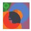 Google Circles icon
