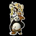 Kung Fu Panda Team-128