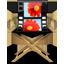 Windows Live Movie Maker Icon