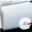 Folder DVD-128