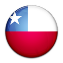 Flag of Chile-128