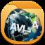 Folder Videos Alt icon