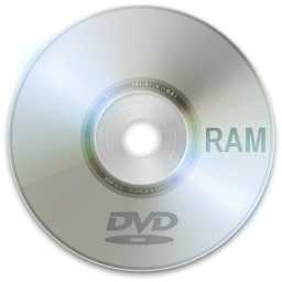 Dvd Ram Icon Download Pry Harware Icons Iconspedia