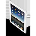 New iPad White-128
