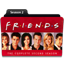 Friends Season 2 icon