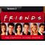 Friends Season 2 Icon