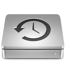 Aluport Time Machine