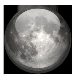 Moon-256