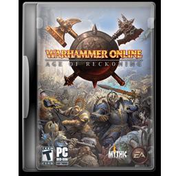 Warhammer fantasy battle dwarf role-playing game warhammer online.
