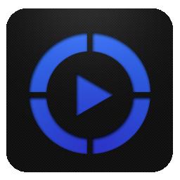 MediaPlayer blueberry