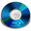 Blu ray disc icon