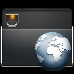 Black Folder Network