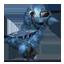 Military Twitter Bird icon