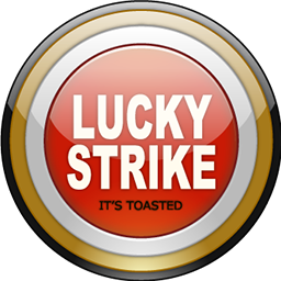 Lucky Strike Lights