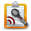 Voicenotes Recorder icon