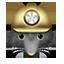 Wordmole icon