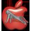 Apple Leopard Icon