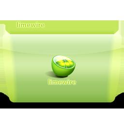 Limewire folder