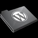 Wordpress grey-128