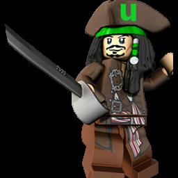 Lego Jack Sparrow Utorrent