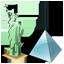 Statue of Liberty Level icon