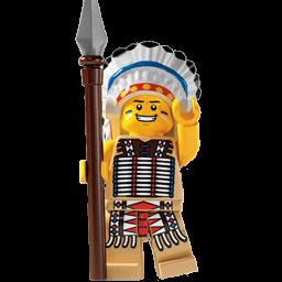 Lego Chief