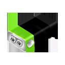 Green Battery-128