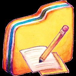 Note Folder