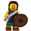 Lego Highlander Icon