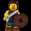 Lego Highlander-64