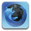 Firefox Blue Icon