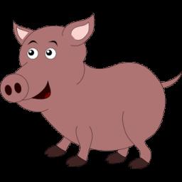 Pig-256