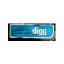 Digg follow us-128