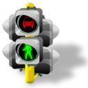 Traffic lights-128