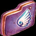 Wing Violet Folder-128