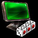 My Network Dice Mahjong
